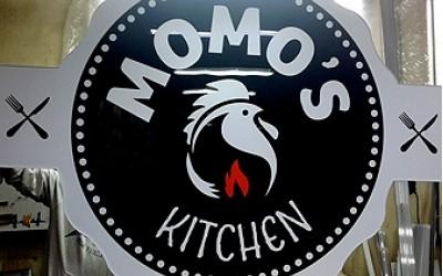 Momo's Kitchen
