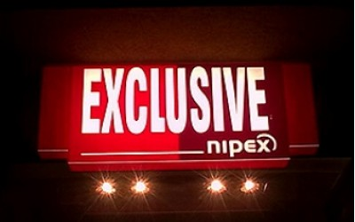 Exclusive nipex