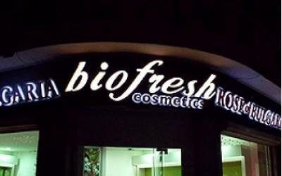 Biofresh Cosmetics