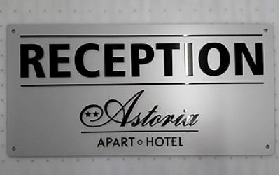 Хотел Astoria