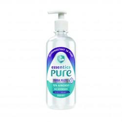 Hand sanitizer essentica pure - 0.500l