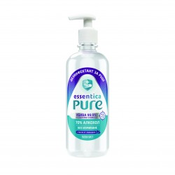 Hand sanitizer essentica pure - 0.500l