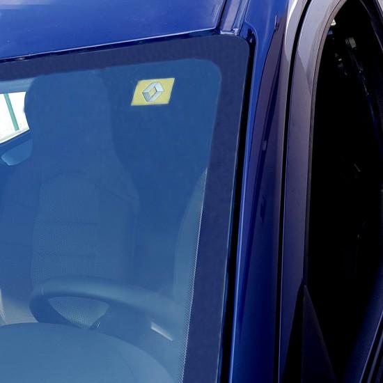 Car reminder sticker - set of 5 pieces