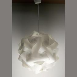 Art lighting fixture