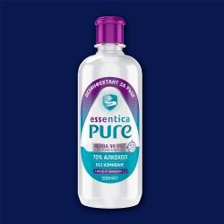 Hand sanitizer essentica pure - 0.500ml